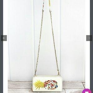 Handbags - New Pineapple Crossbody Bag!